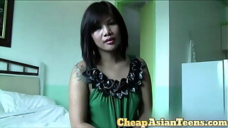 Smelly Sex Tourist Barebacking Cheap Pinay Hooker in Angeles Diocese - CheapAsianTeens.com